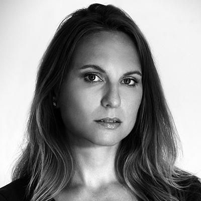 Hannah Moselhi